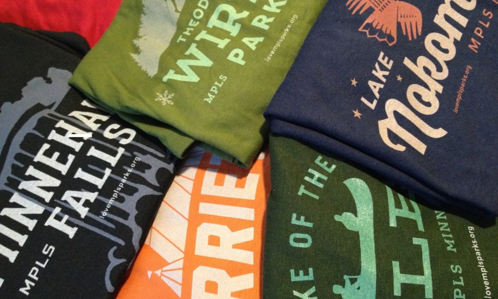 Interview: Holiday Sales Prep & Other Wisdom from Love MPLS Parks