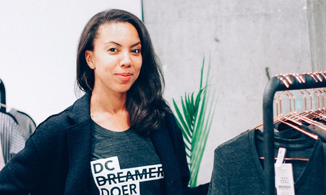 How to Make an Extra $29K per Year With Your Side Project: The Story of District of Clothing