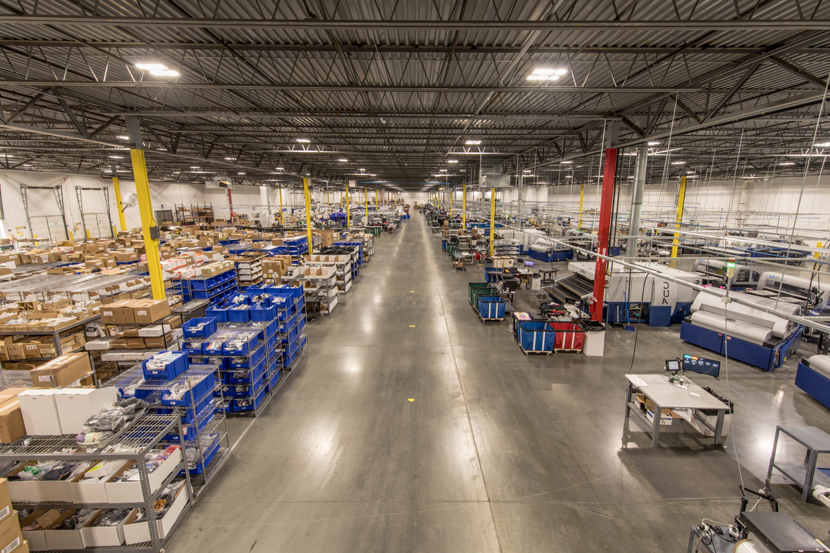 Printful to open its second fulfillment center in Europe