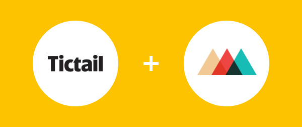Printful announces its integration with popular ecommerce platform Tictail
