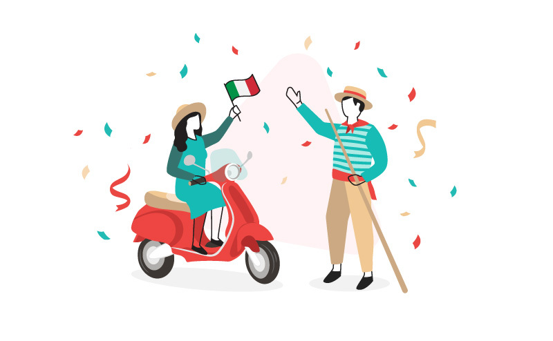 Printful launches Italian version of its website and mobile app