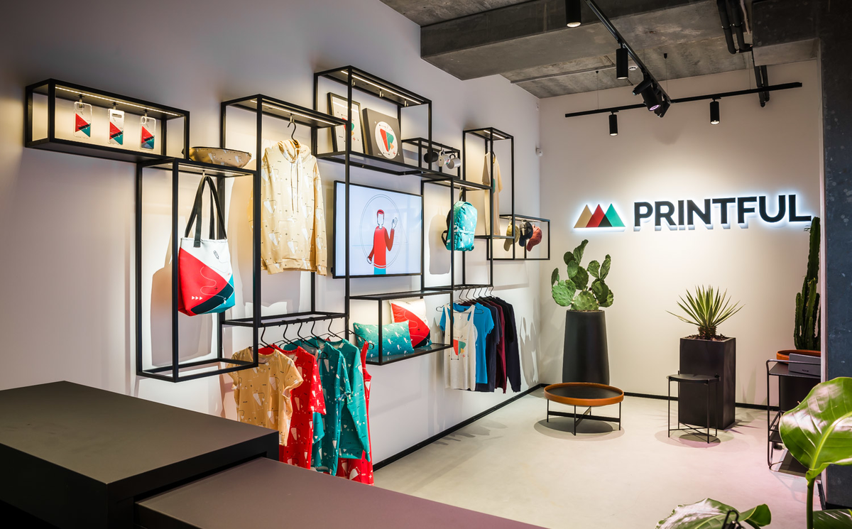 Inc. Magazine lists Printful as one of the fastest-growing companies in the US for the third year in a row