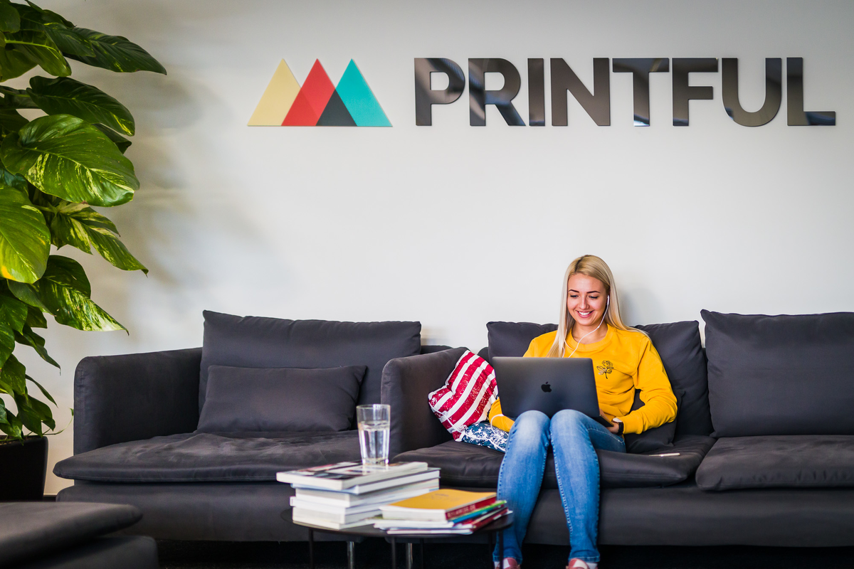 Printful abre su primera oficina en Barcelona
