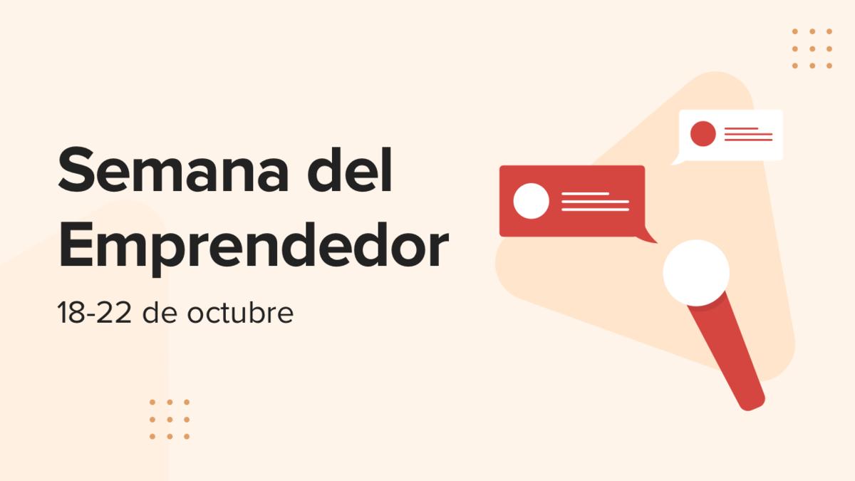 Printful lanza la Semana del Emprendedor en español