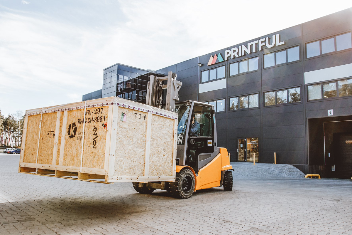 Printful records more than $100 million revenue for 2019