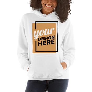 Custom womens hoodies