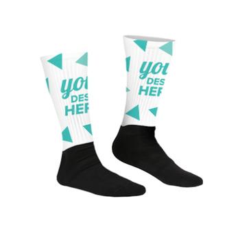 Custom Tube Socks