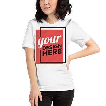 Womens t-shirts & tank tops
