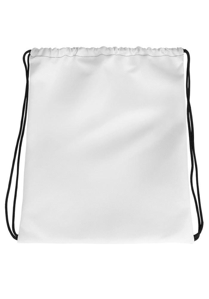 All Over Print Drawstring Bag